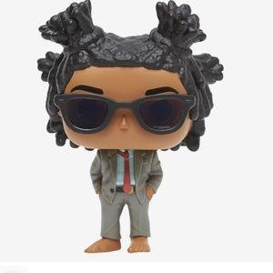 FUNKO POP Basquiat Limited Edition